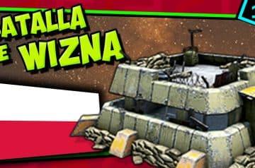 IIGM- Los bunkers polacos 🏰 Batalla de Wizna