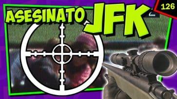 ¿Cómo mataron a JF K...