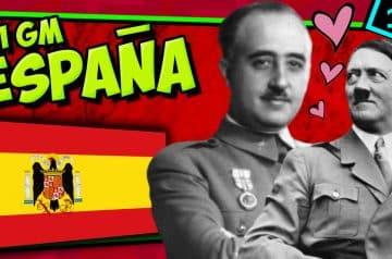 IIGM- España en la II Guerra Mundial 🤨 ¿Franco vs Japón?
