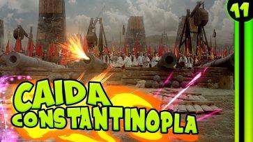 CONSTANTINOPLA , la ...