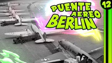 PUENTE AÉREO de BERL...
