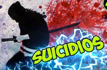 SUICIDIOS MASIVOS en la HISTORIA ☠️ (Judíos, Japoneses y Nazis)