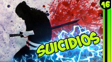 SUICIDIOS MASIVOS en...