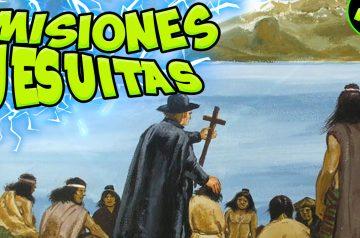 MISIONES JESUITAS ✝️ Resumen de las comunidades indígenas