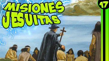MISIONES JESUITAS ✝️...