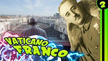 FRANCO vs VATICANO ?...