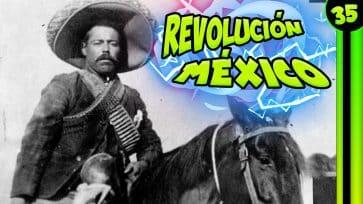 REVOLUCIÓN MÉXICANA ...