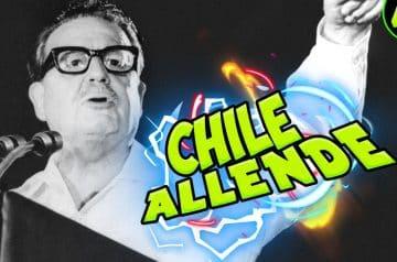 CHILE antes de ALLENDE – Llegada a la presidencia (1/2)