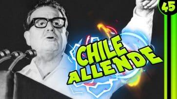 CHILE antes de ALLEN...