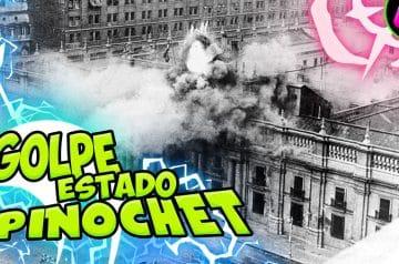 GOLPE de ESTADO de PINOCHET en CHILE – Audios reales (2/2)