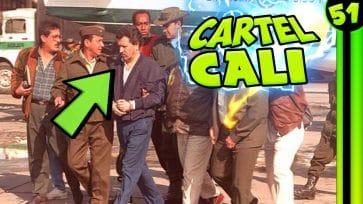 CARTEL DE CALI ☁️ La...