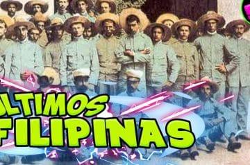 ÚLTIMOS DE FILIPINAS – El Sitio de Baler resumido (2/2)