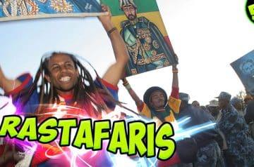 Los RASTAFARIS – Religión, historia y cultura explicadas