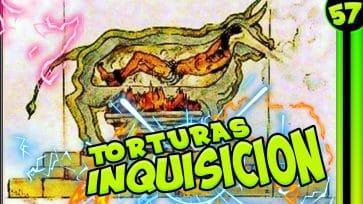 Las TORTURAS de la I...