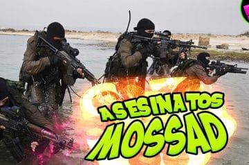 La VENGANZA de ISRAEL – Respuesta a los atentados de Munich (2/2)