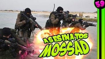 La VENGANZA de ISRAE...