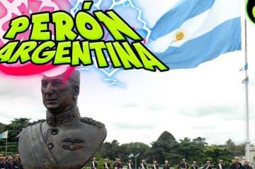 La ARGENTINA de PERÓN – Resumen sencillo y rápido (1/2)