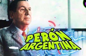 La ARGENTINA de PERÓN – Resumen sencillo y rápido (2/2)