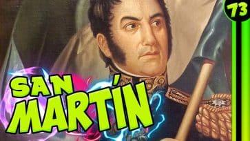 José de SAN MARTÍN &...
