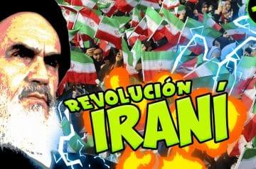 La revolución de Irán – La República Islámica