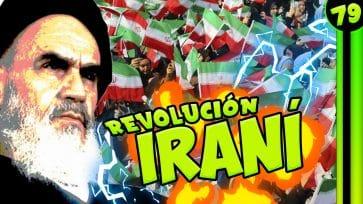 La revolución de Irá...