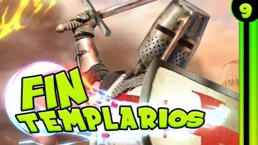 Los TEMPLARIOS ̵...