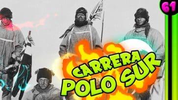 La carrera al POLO S...