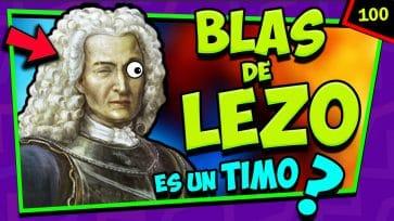 ¿BLAS de LEZO es un ...