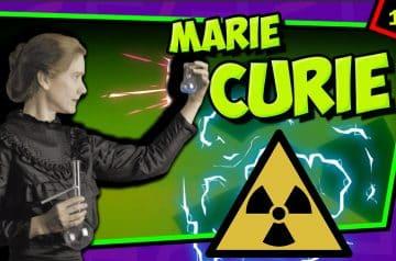 La REVOLUCIÓN de la RADIACIÓN ? MARIE CURIE ¿Cómo murió?