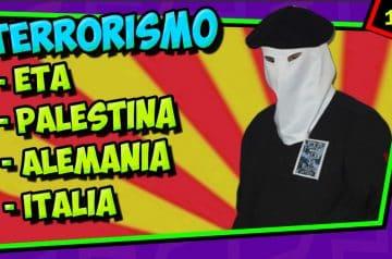 ETA, Palestina, Italia y Alemania – Curiosidades del terrorismo 2