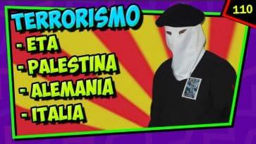 ETA, Palestina, Ital...