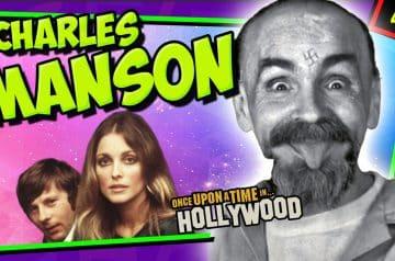 CHARLES MANSON y sus asesinatos ? Resumen de su historia de película