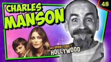 CHARLES MANSON y sus...