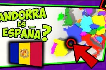 ¿Por qué existe Andorra? ? ¿Tiene 2 príncipes?