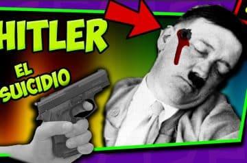 Suicidio de Hitler – Documentos secretos KGB