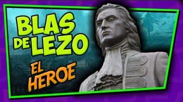 BLAS de LEZO ☠️ Resu...