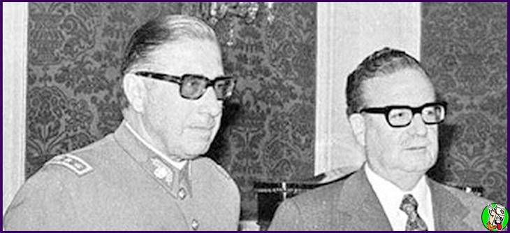 augusto pinochet golpe de estado