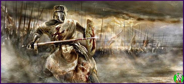 primera cruzada de la edad media