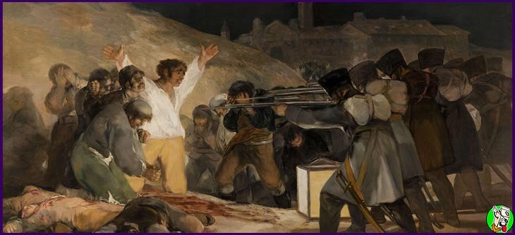 guerra de la independencia española resumen
