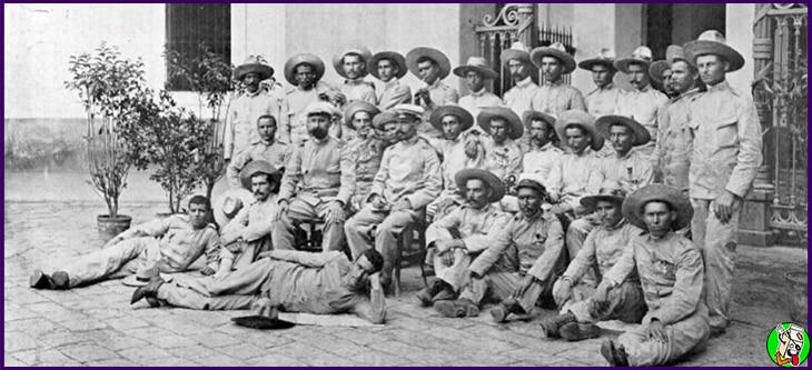los ultimos de filipinas 1898