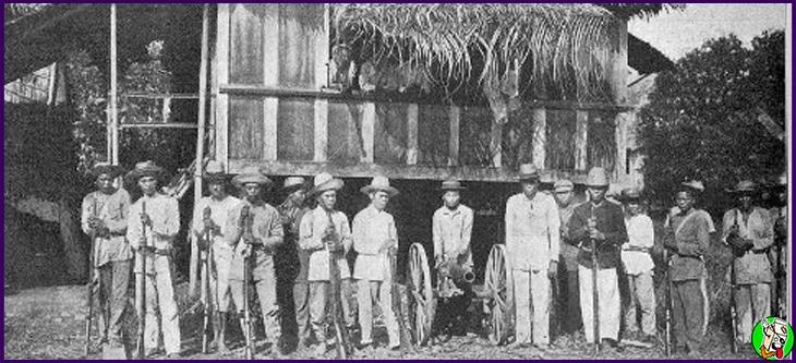 los ultimos de filipinas
