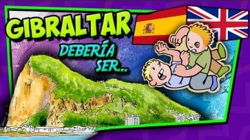 ¿GIBRALTAR será ESPA...