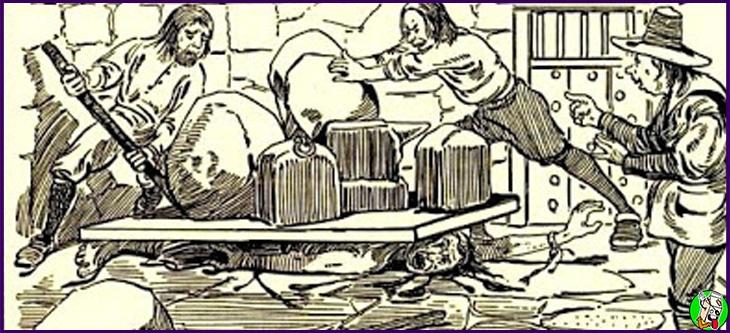 torturas de la inquisicion