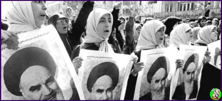 38 años de la revolución iraní
