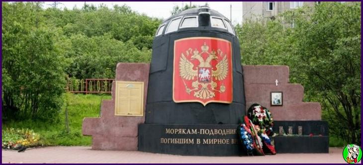 la historia del kursk el submarino ruso