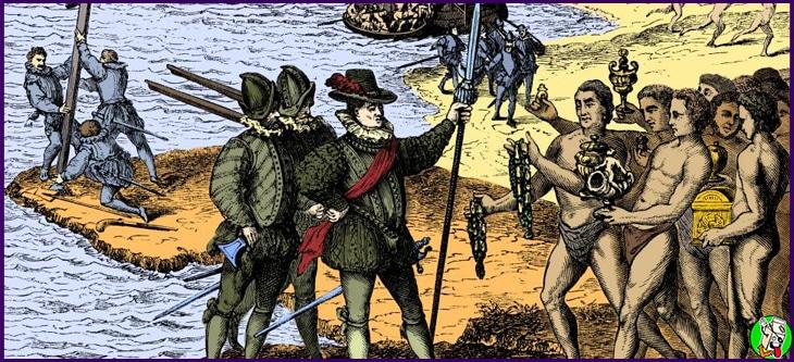 los origenes de la leyenda negra española