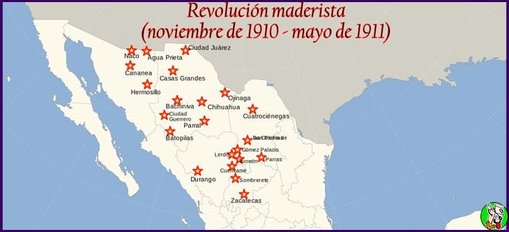 20 noviembre revolucion mexicana