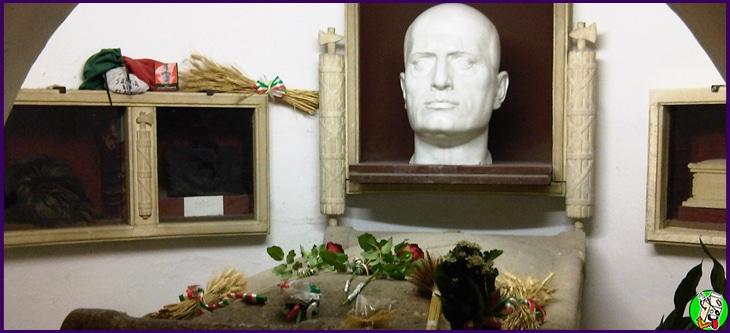 asesinato del socialista italiano mussolini