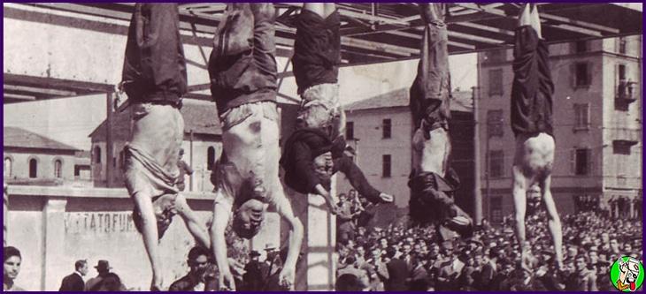 asesinato de socialista mussolini