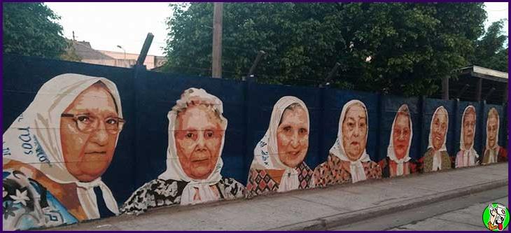 historia de las madres de la plaza de mayo